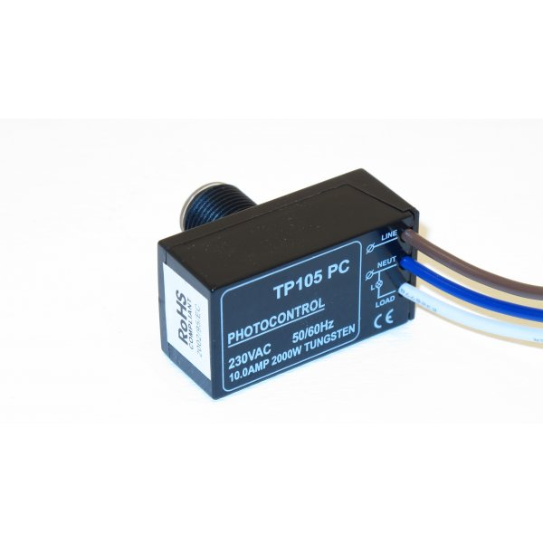 Miniture Photocell Sensor