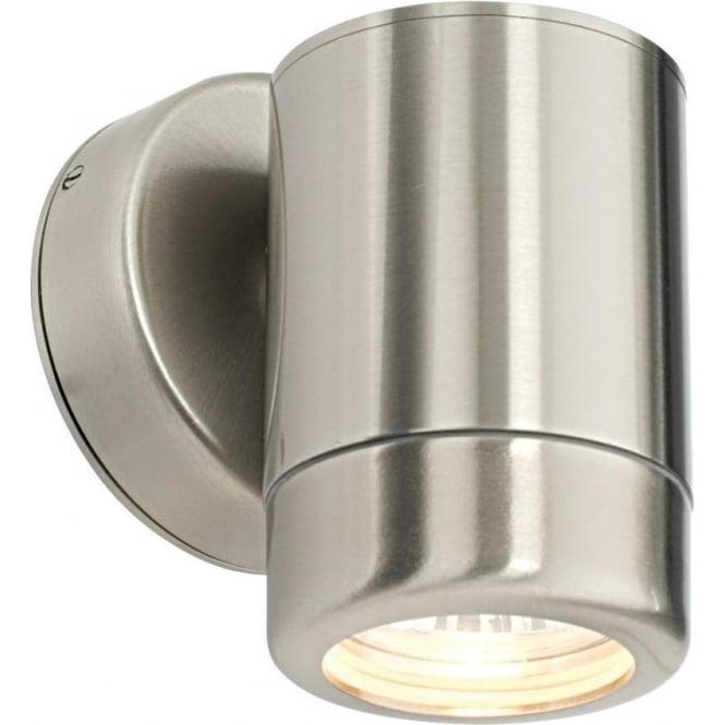 Endon 14016 Atlantis 1 Light Outdoor Wall Light Marine Grade