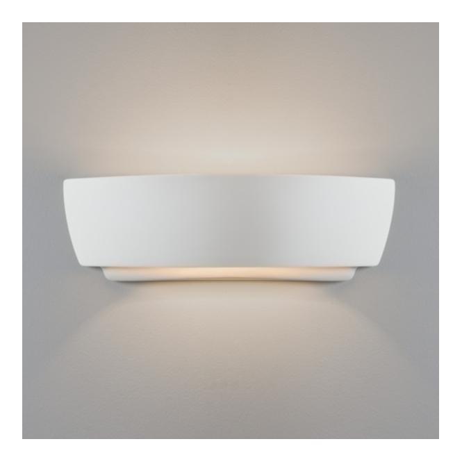 Astro Ceramic Wall Lights : Astro 7075 Kyo 1 Light Ceramic Wall Light