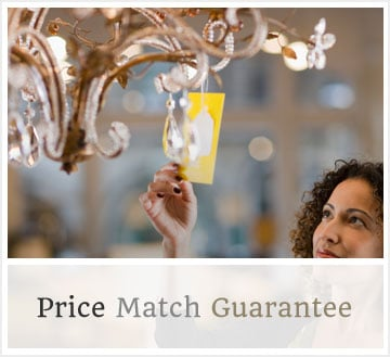 Price Match Guarentee