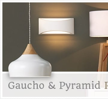 Gaucho & Pyramid Ranges