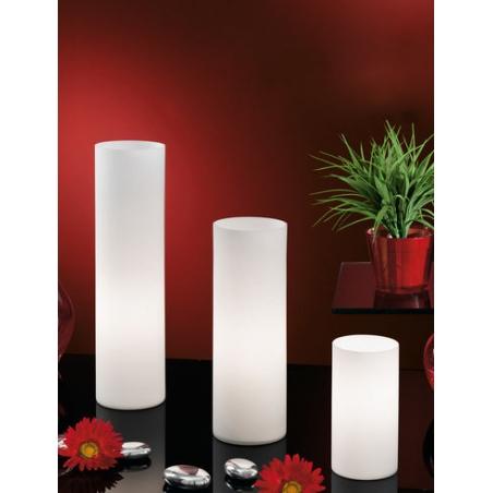 81828 Medium Geo Table Lamp 35cm tall