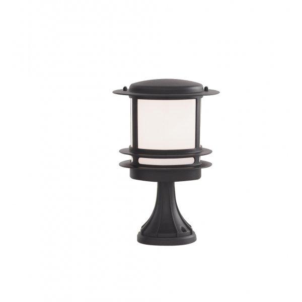 Welhome Bollard Light Garden Pedestal Led Solar Lamps: 1264 Bollards And Lamp Post