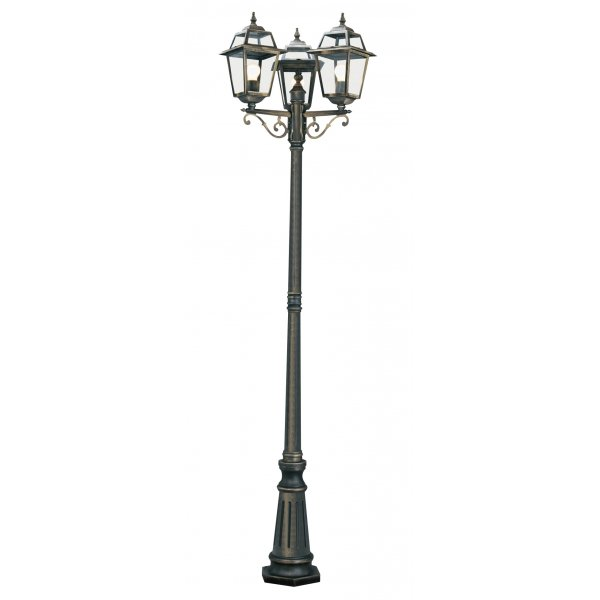 new orleans post lamp