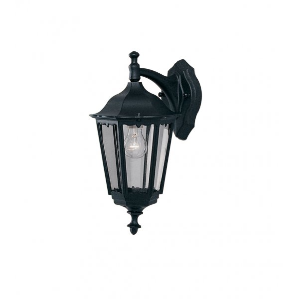 Outdoor Lighting Company: 1 Light Traditional Outdoor Wall