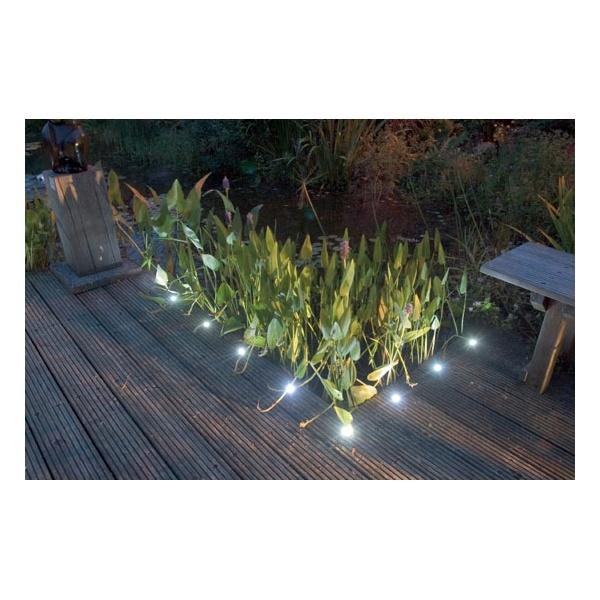 decking plinth lighting 45mm led lighting online. Black Bedroom Furniture Sets. Home Design Ideas