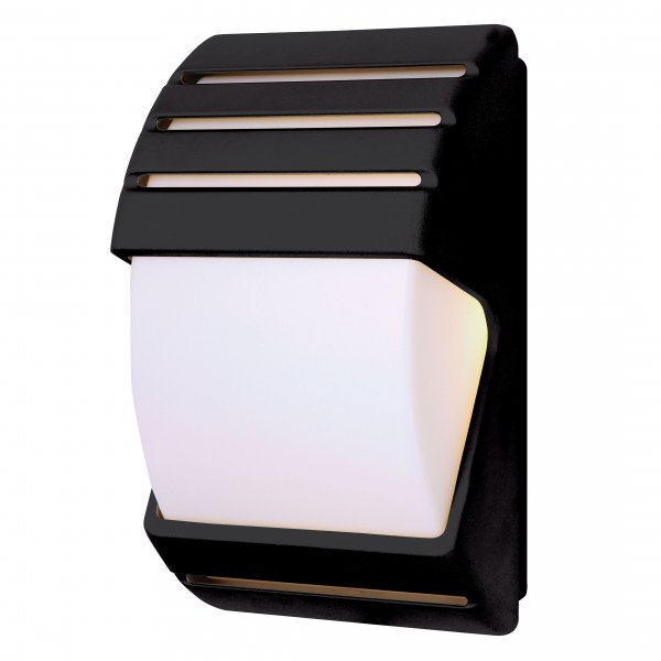 Endon el 40022 keep ip44 dusk till dawn wall light in black el 40022 keep 2 light dusk till dawn outdoor wall light ip44 black aloadofball Image collections