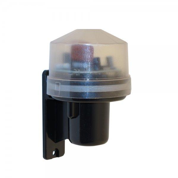 Wall Mounted Photocell Sensor Photocell Outdoor Lighting Sensor