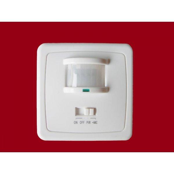 ocean pir wall sensor indoor pir sensor. Black Bedroom Furniture Sets. Home Design Ideas
