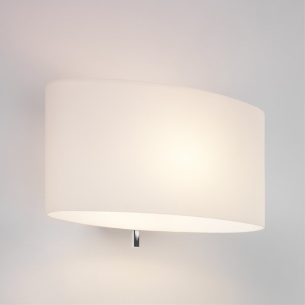 Switched Plaster Wall Lights : Astro 0569 Tokyo 1 Light Switched Wall Light