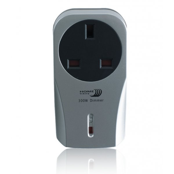 Remote Control Dimmable Socket