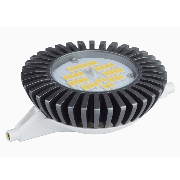150w Linear Led Light Fixture: Bell 118mm R7s Linear