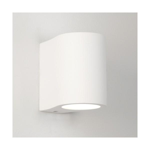 Astro 0812 Pero 1 Light Wall Light Plaster