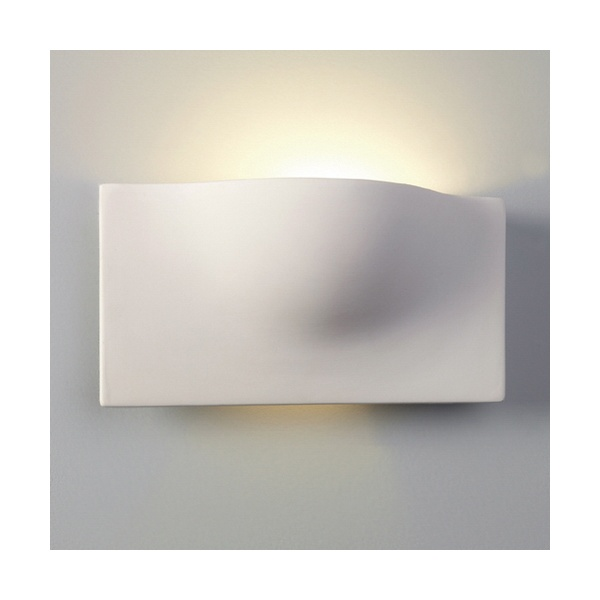 Astro 0432 arwin 1 light ceramic wall light 0432 arwin 1 light double insulated wall light ceramic aloadofball Images