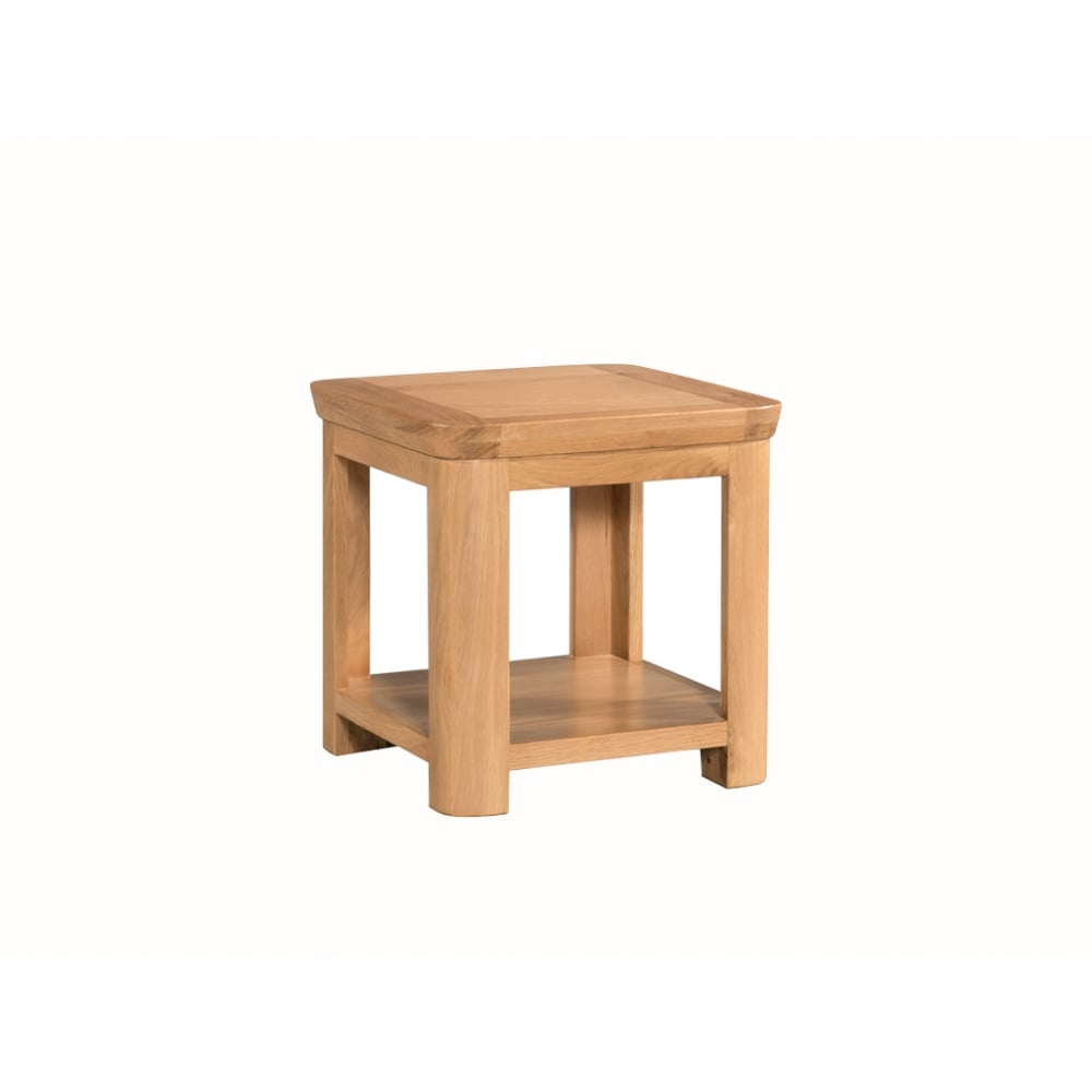 Annaghmore 10101 treviso occasional oak lamp table 10101 treviso occasional oak lamp table aloadofball Choice Image