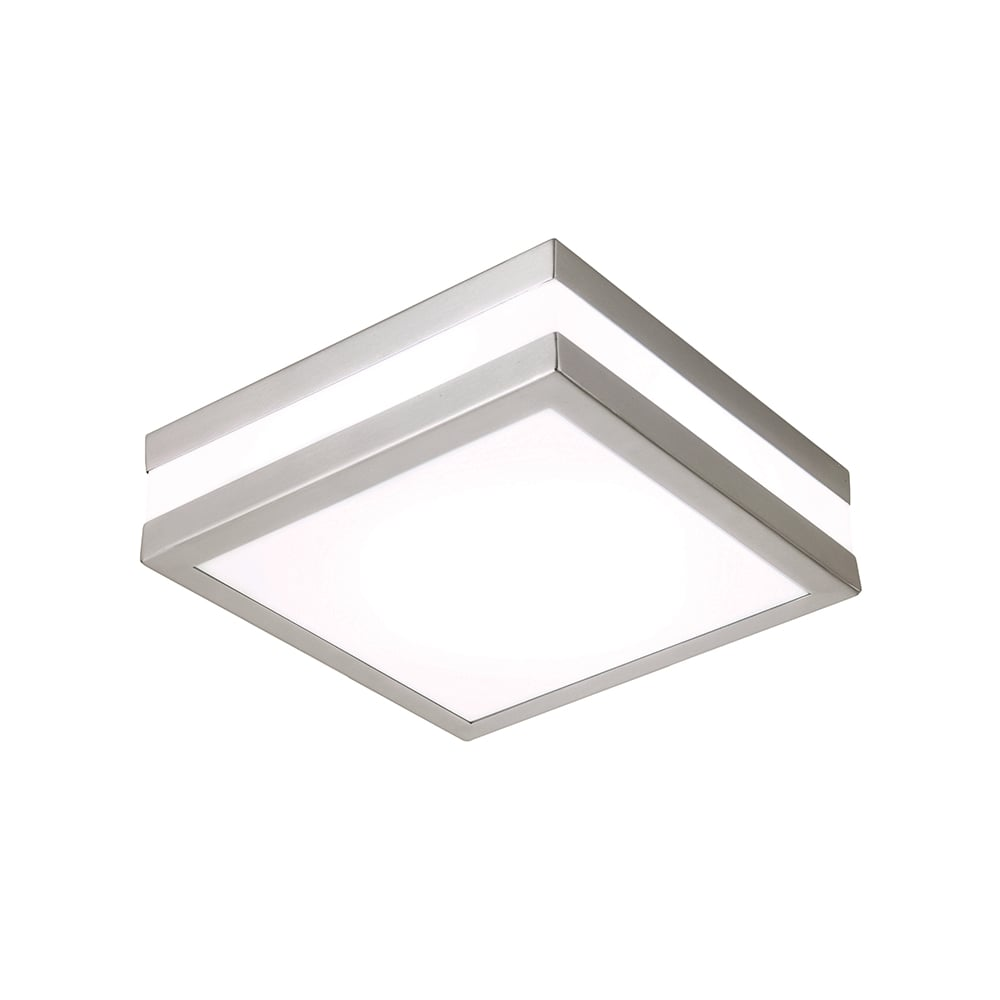 Saxby 43665 drummond outdoor flush ceilingwall light stainless 43665 drummond outdoor flush ceilingwall light stainless steel ip44 aloadofball Images