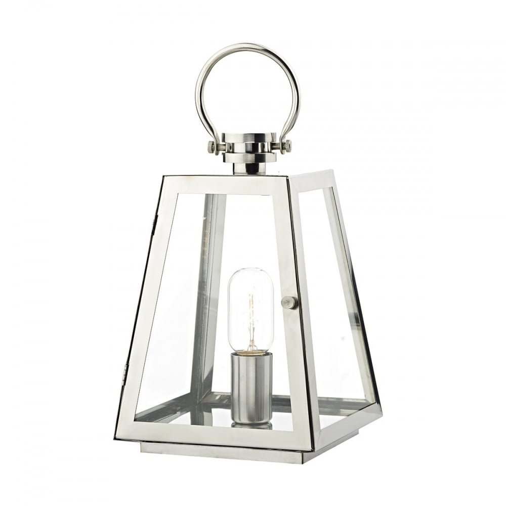 Acr dar acre light outdoor table lamp stainless
