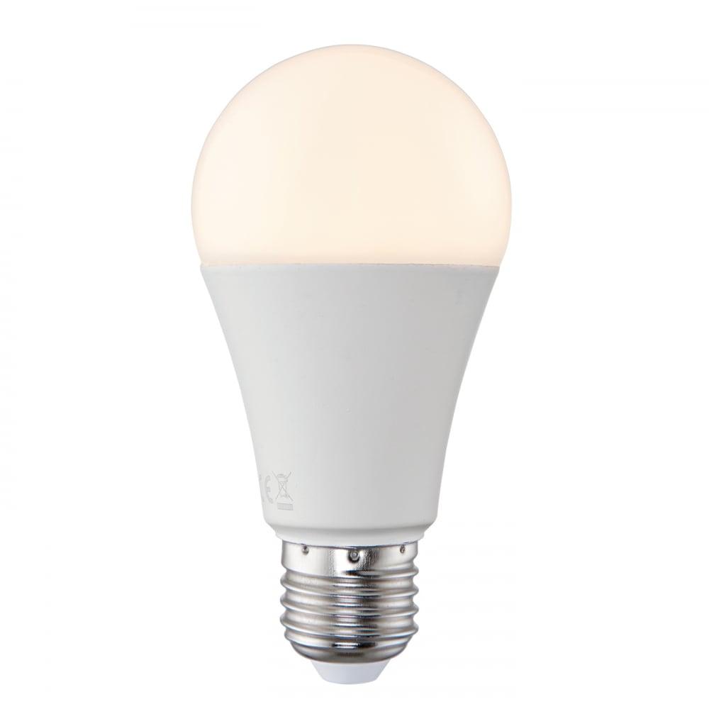 endon 70849 easy dim e27 10 watt led lamp. Black Bedroom Furniture Sets. Home Design Ideas