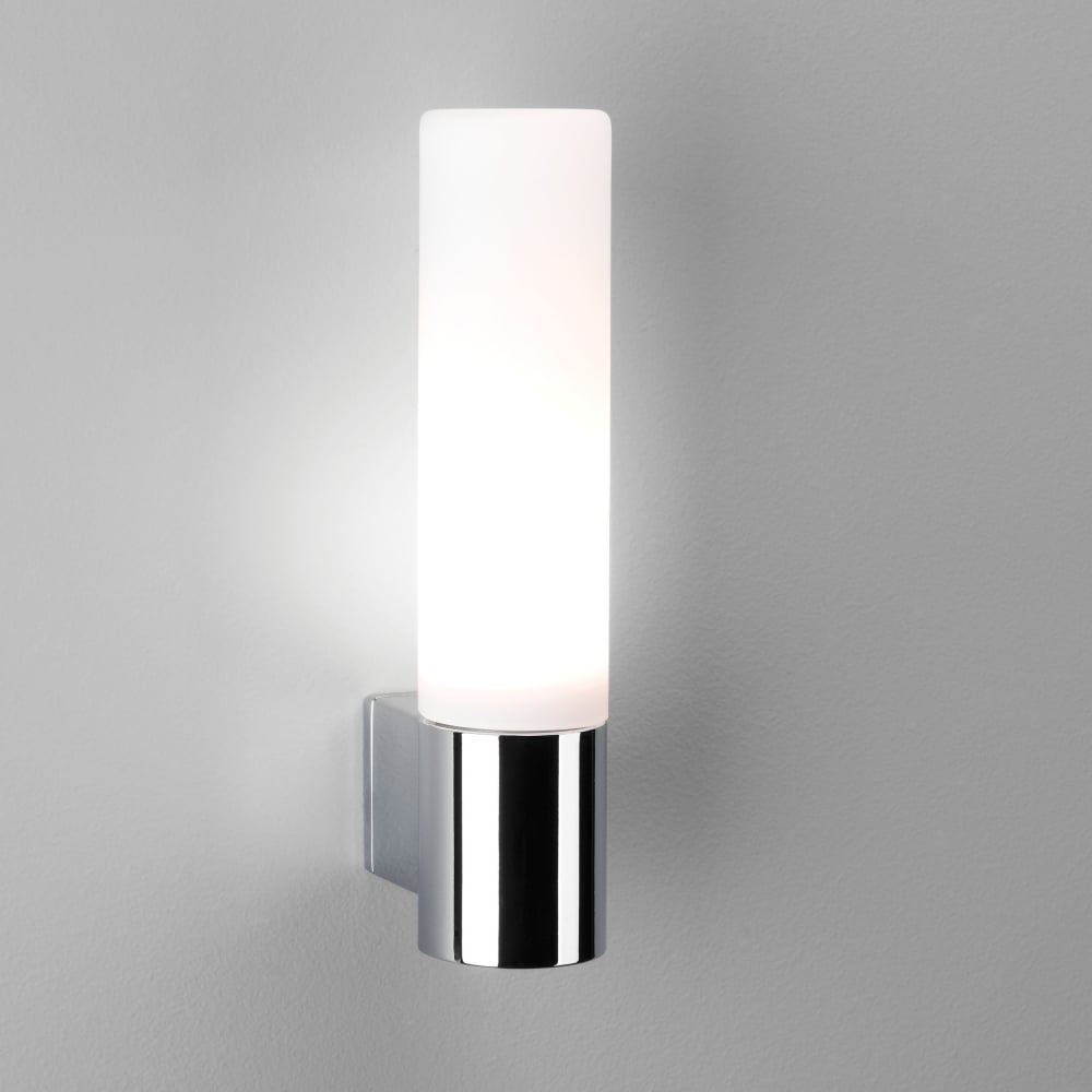 Astro lighting bari light bari bathroom wall light for Astro lighting