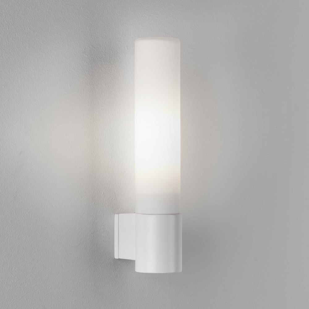 astro bathroom lights astro bari bathroom wall light 10139