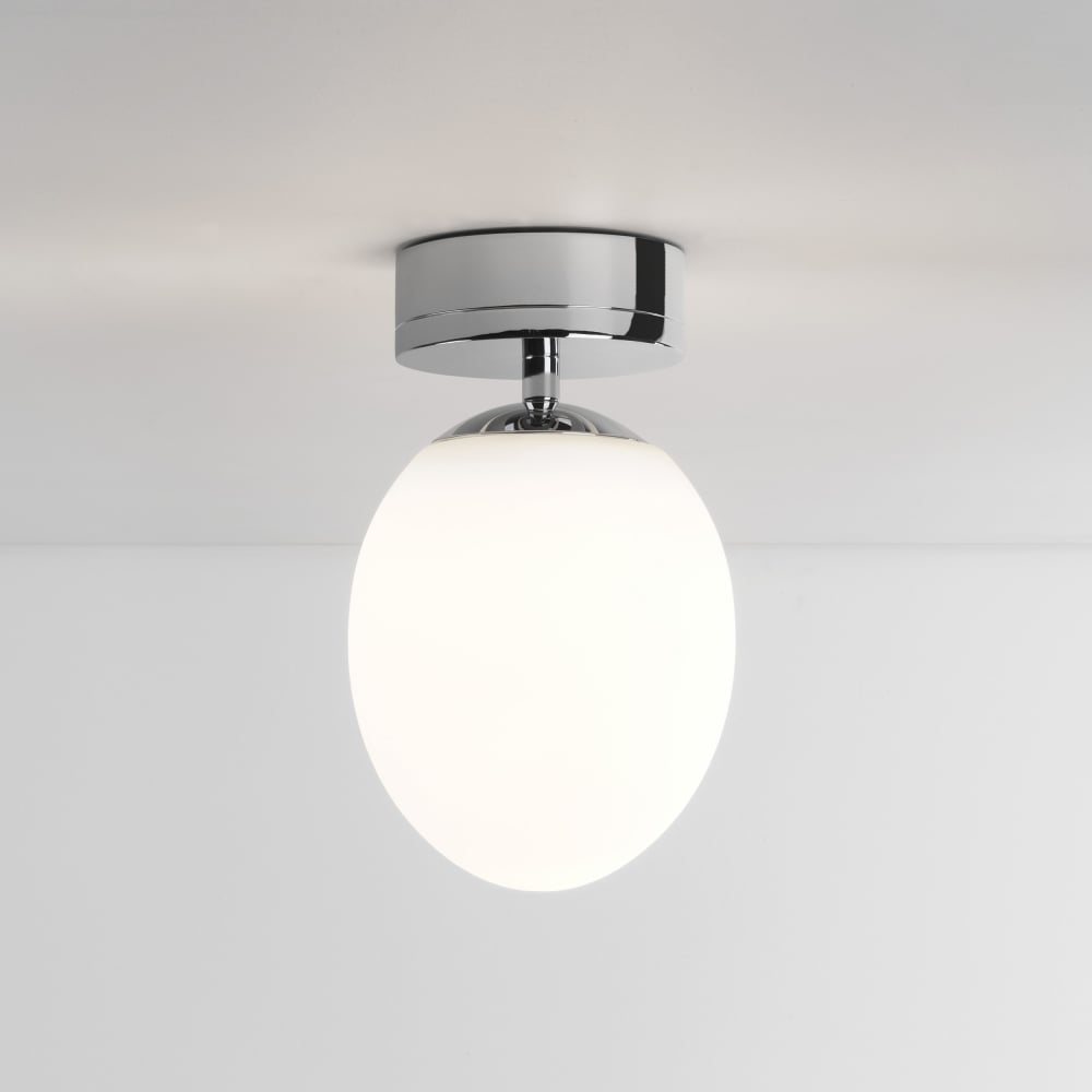 bathroom flush ceiling lights astro kiwi led semi flush bathroom ceiling light 15962