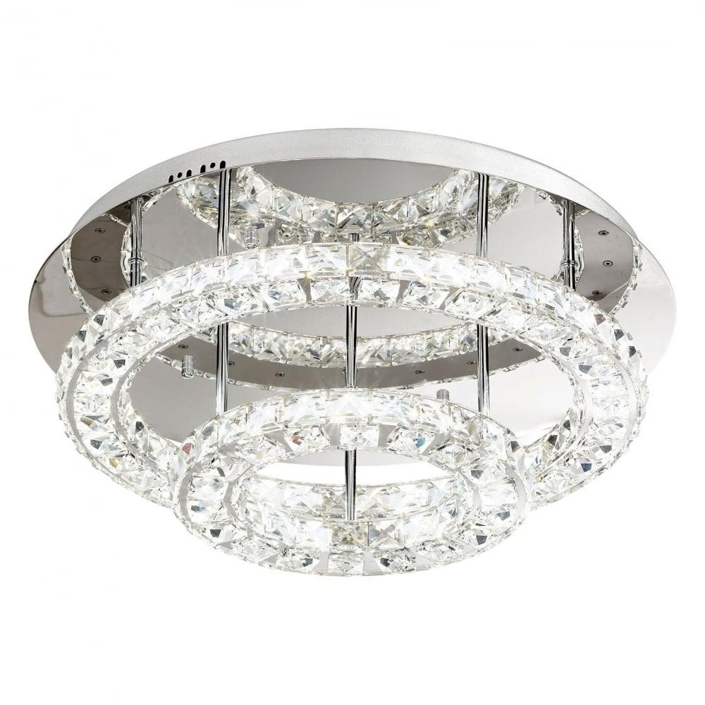 lights houseology melton nickel ceiling astley light ceilings rv crystal