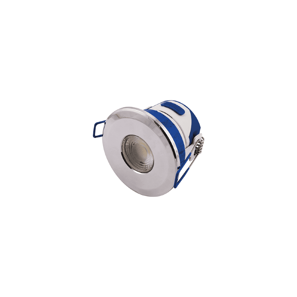 the latest af856 83254 Inceptor Omni LED Mains Dimmable Fire Rated Downlight IP65