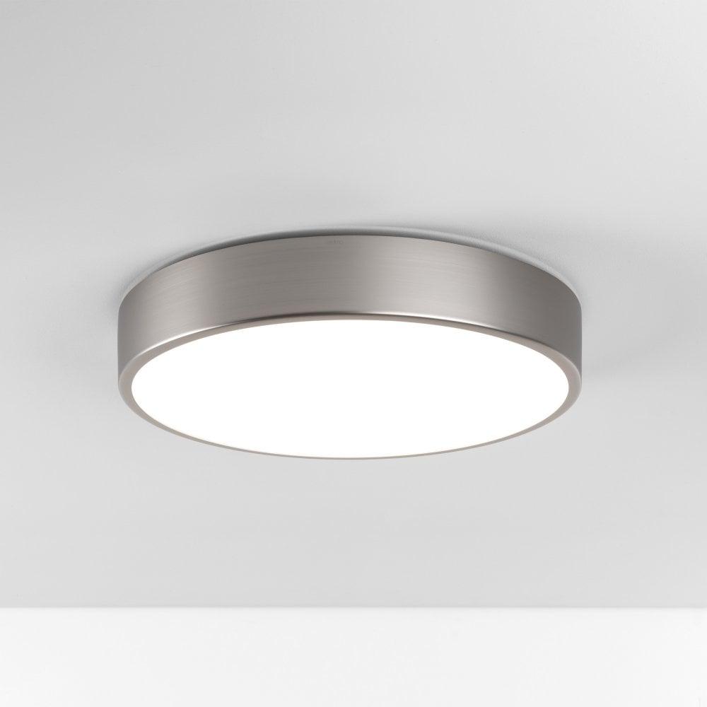 Astro Mallon Led Flush Bathroom Ceiling Light