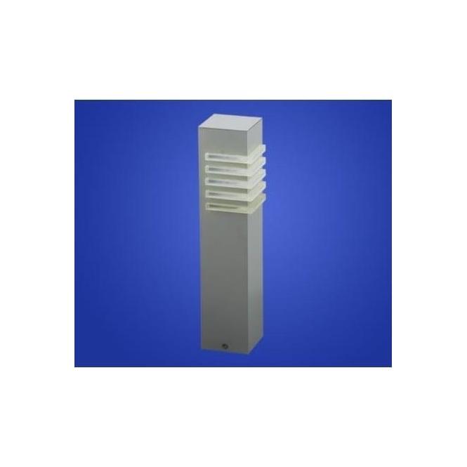 Eglo eglo 89446 luton 1 light outdoor low energy floor lamppost 89446 luton 1 light outdoor low energy floor lamppost lamp aluminiumsilver finish aloadofball Gallery
