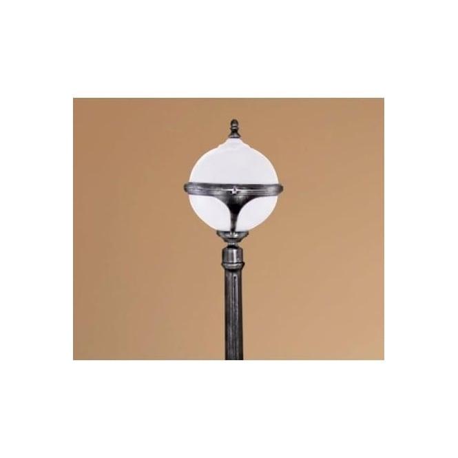 Eglo 88056 Pescara 1 Light Outdoor, Eglo Lamp Outdoor