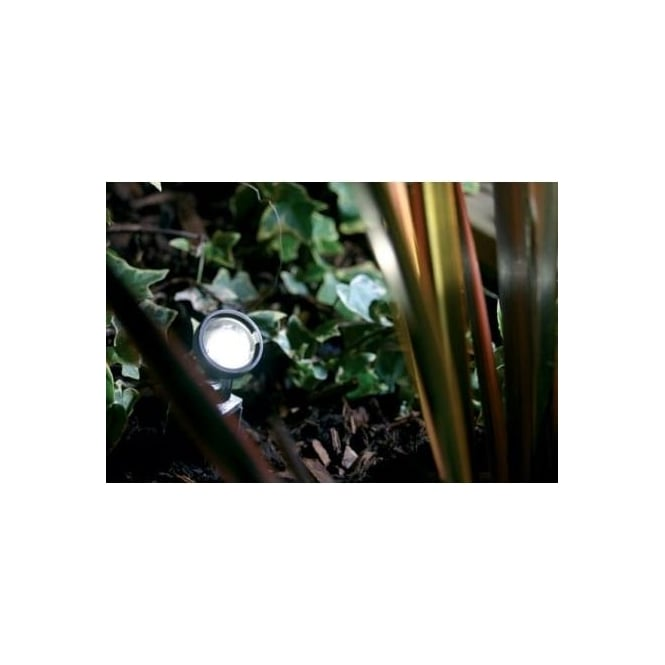 Unlimited light G8 Medium Garden Kit fibre optic lighting