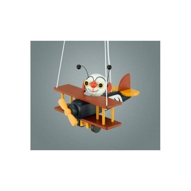 childrens pendant lighting. 85059 Airman 1 Light Childrens Pendant Ceiling Airplane Low Energy Lighting N