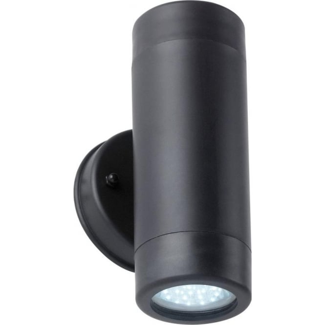 next wall lighting. Perfect Wall EL40054 Icarus 2 Light Outdoor Wall Black IP44 With Next Lighting I