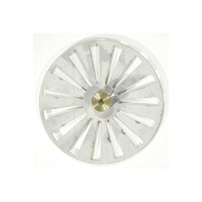 Unlimited light Colour Wheel WBWT black and clear metal twinkle wheel suitable for 50, 75, 100 and 150 watt sources