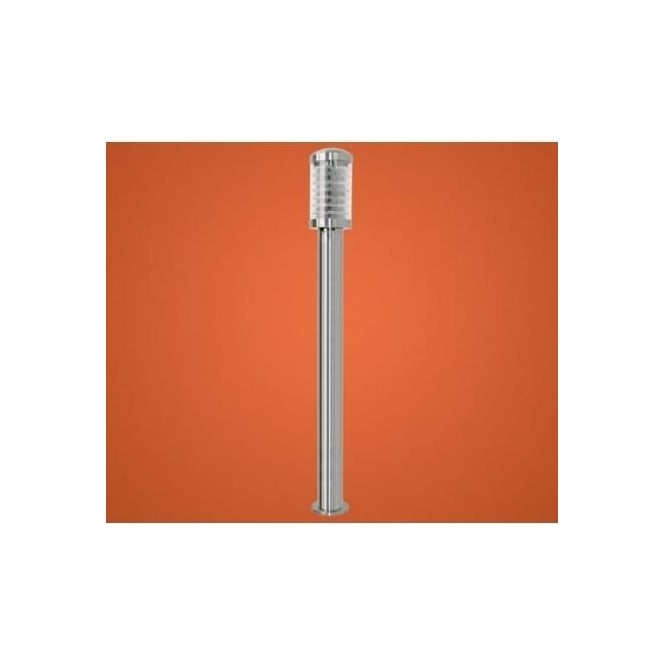 Eglo eglo 89283 bilbao 1 light outdoor low energy floor lamppost 89283 bilbao 1 light outdoor low energy floor lamppost lamp stainless steel ip54 rated mozeypictures Gallery