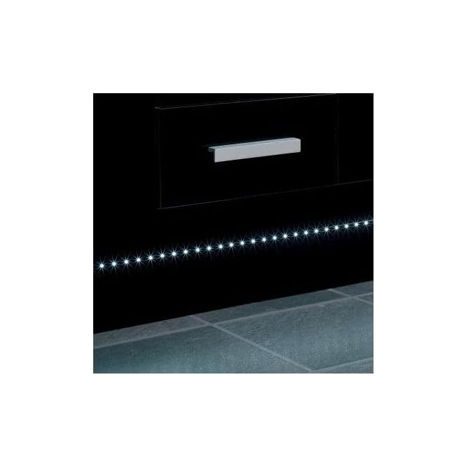 Endon EL-10032 self adhesive strip light white LED's