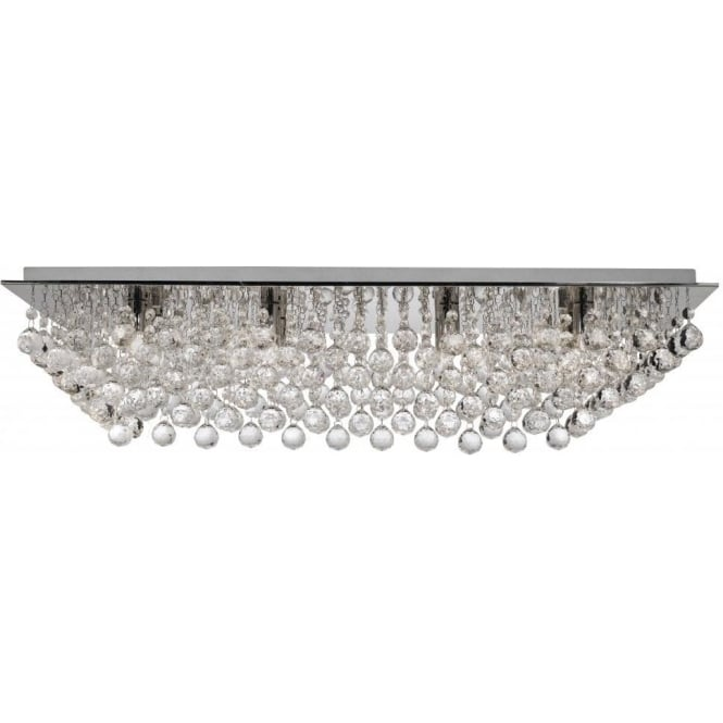 67288cc hanna 8 light semiflush ceiling light polished chrome