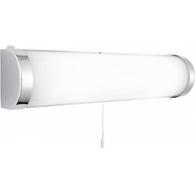 lighting bathroom mirror. 8293CC Bathroom Lighting 2 Light Wall Polished Chrome Mirror O
