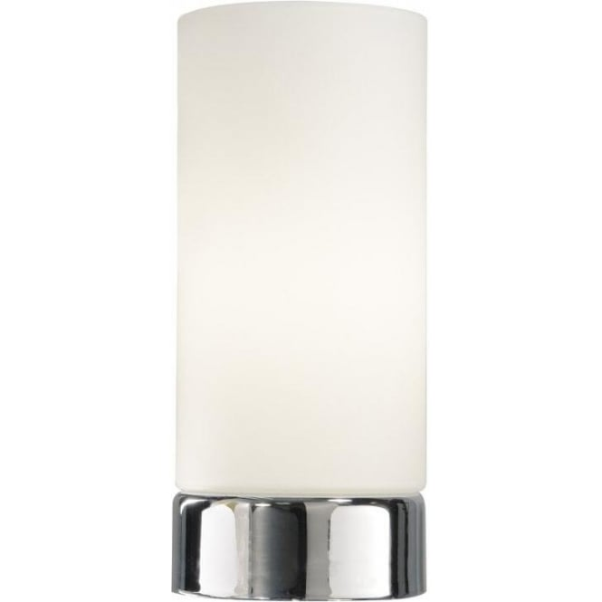 Owe4050 owen 1 light touch table lamp polished chrome
