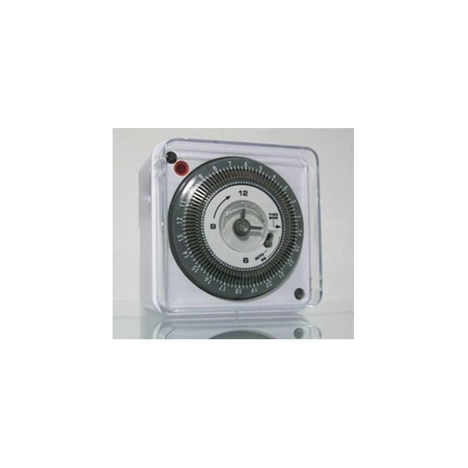Ocean OT16 Manual 24 hour Mechanical Timer Unit Lighting/Heating Control