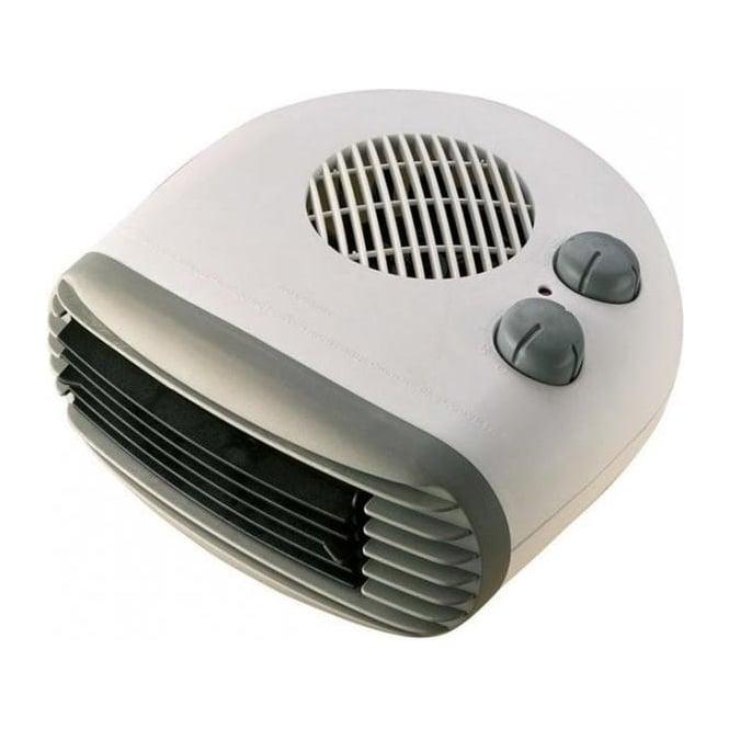 Portable Electric Heater Fan