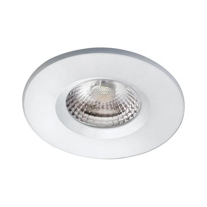 new products d196d 8b24f där VEG962 Vega Fire Rated LED Bathroom IP65 Downlight White