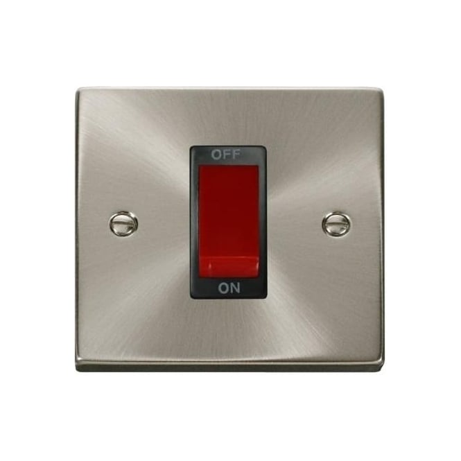 Click Deco Victorian VP200 45A DP Switch