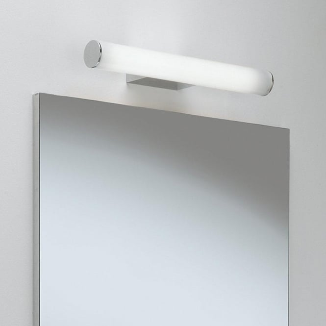 Astro 7101 dio 1 light wall light polished chrome 7101 dio 1 light led wall light ip44 polished chrome mozeypictures Image collections