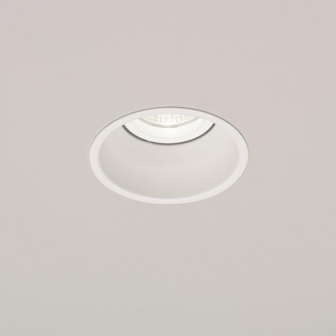 Astro 5625 Minima Fixed 1 Light Low Voltage Downlight White