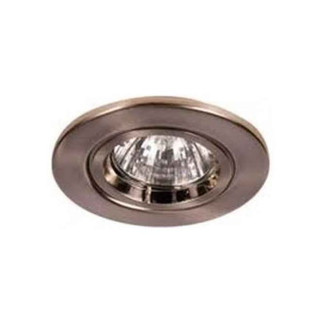 KSR FRD105 Fixed Firerated Downlight Low Voltage