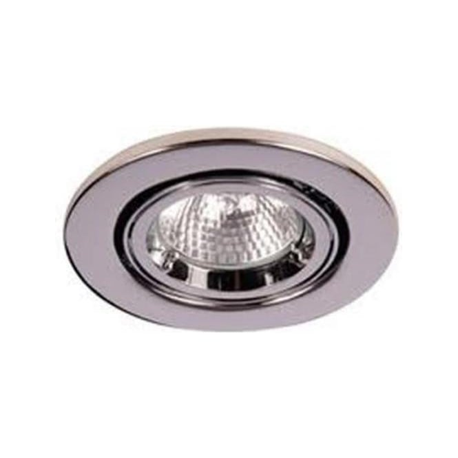 KSR FRD106 Fixed Firerated Tiltable Downlight Low Voltage