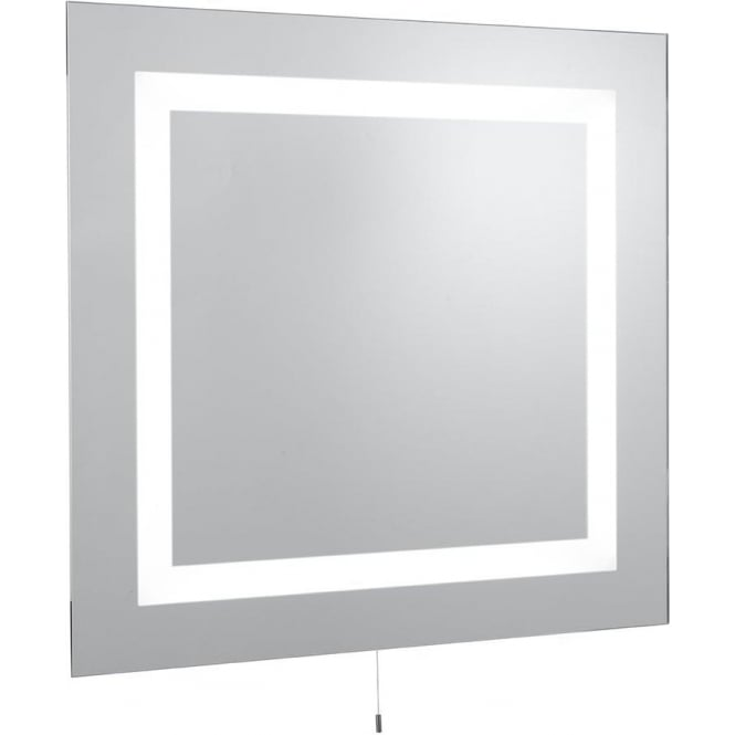 8510 Illuminated Mirrors 4 Light Wall
