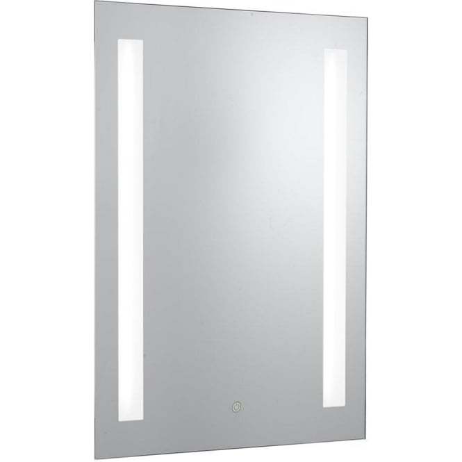 7450 Illuminated Mirrors 2 Light Wall Mirror