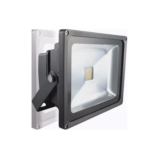 Led Wall Light Crompton: Phoebe Aruna 30w LED Flood Light